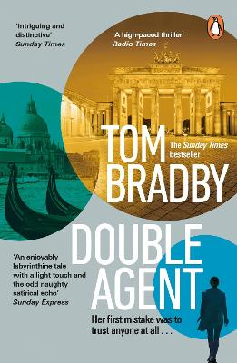 Double Agent: From the bestselling author of Secret Service book