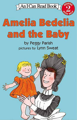 Amelia Bedelia and the Baby book