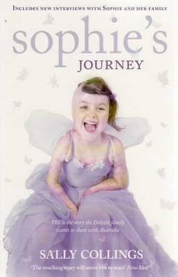 Sophie's Journey by Sally Collings