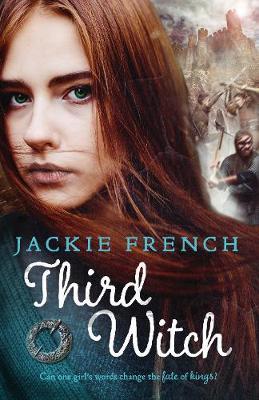 Third Witch book