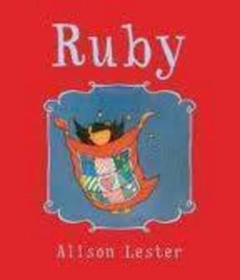 Ruby by Alison Lester