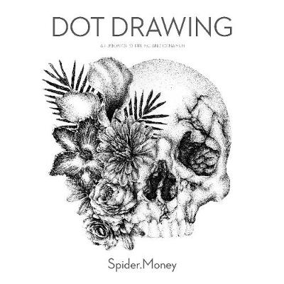Dot Drawing: A Fusion of Stippling and Ornament book