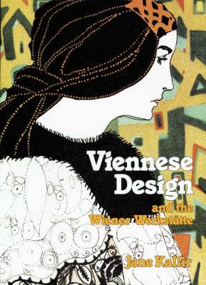 Viennese Design by Jane Kallir