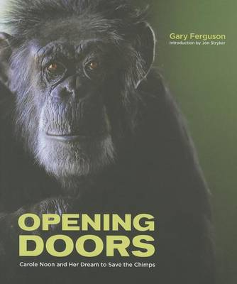 Opening Doors by Gary Ferguson