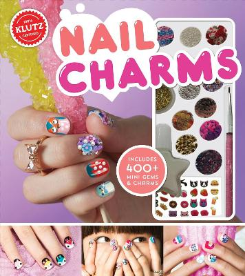 Nail Charms by Editors of Klutz