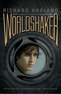 Worldshaker book