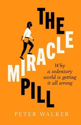 The Miracle Pill book
