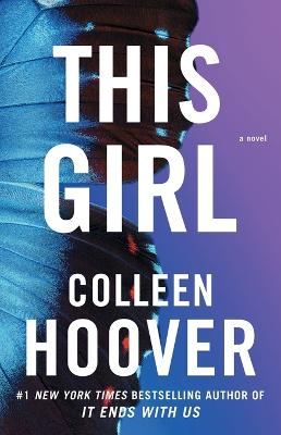 This Girl by Colleen Hoover