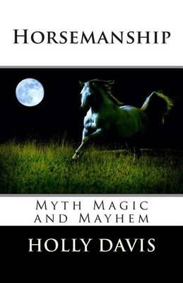 Horsemanship book