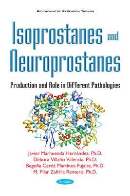 Isoprostanes & Neuroprostanes by Javier Marhuenda Hernandez