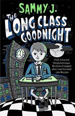 The Long Class Goodnight by Sammy J