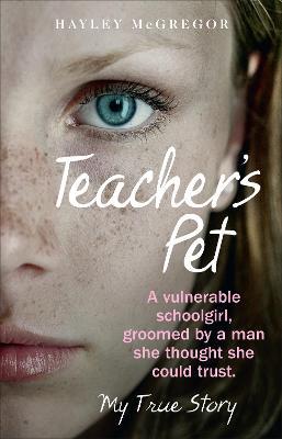 Teacher's Pet book
