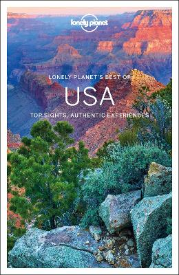 Lonely Planet Best of USA by Lonely Planet