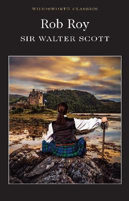 Rob Roy by Sir Walter Scott