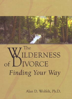 The Wilderness of Divorce by Alan D. Wolfelt