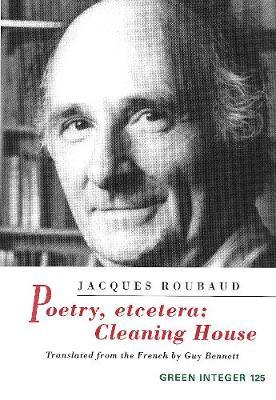 Poetry, Etcetera book