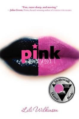 Pink by Lili Wilkinson