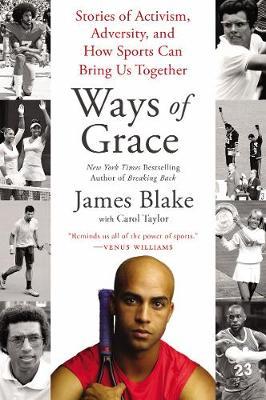 Ways of Grace by James Blake