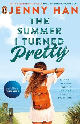 Summer I Turned Pretty by Jenny Han