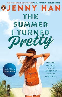 Summer I Turned Pretty book