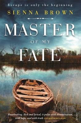 Master Of My Fate book