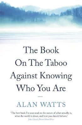 Book by Alan Watts