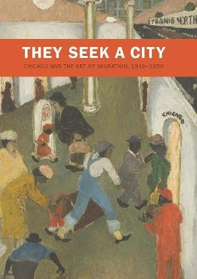 They Seek a City book