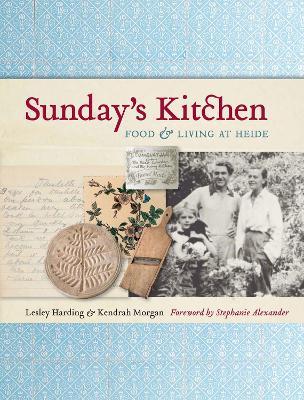 Sunday's Kitchen book