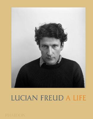 Lucian Freud: A Life book