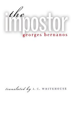 The Impostor by Georges Bernanos