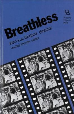 Breathless by Dudley Andrew
