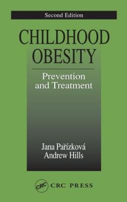 Childhood Obesity Prevention and Treatment by Jana Parizkova