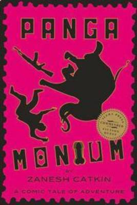 Pangamonium by Zanesh Catkin
