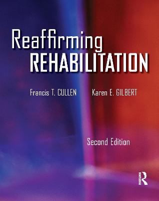 Reaffirming Rehabilitation book