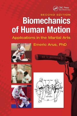 Biomechanics of Human Motion by Emeric Arus, Ph.D.