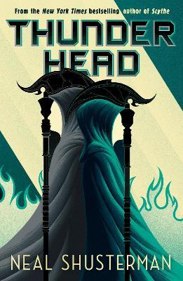 Thunderhead book