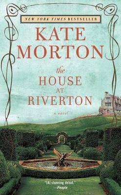 House at Riverton book