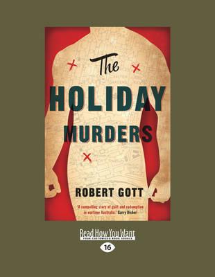 Holiday Murders by Robert Gott