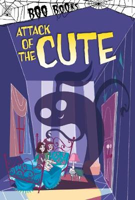 Attack of the Cute book