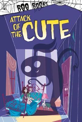 Attack of the Cute book