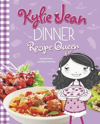 Dinner Recipe Queen by Gail Green