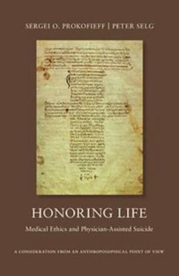 Honoring Life by Sergei O. Prokofieff