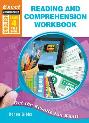 Adv Skills Read and Comp Yr 4 by