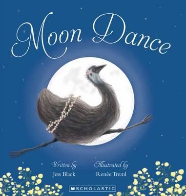 Moon Dance PB by Jess Black