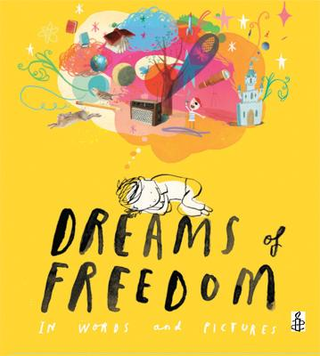 Dreams of Freedom book