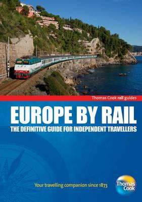 Europe by Rail by Nicky Gardner