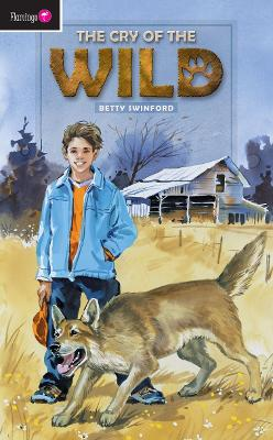 Cry of the Wild by Betty Swinford
