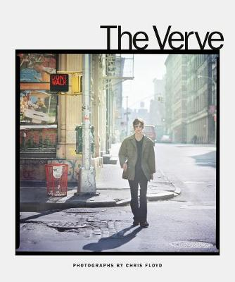 The Verve by Dave Brolan