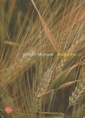 Barley Patch book