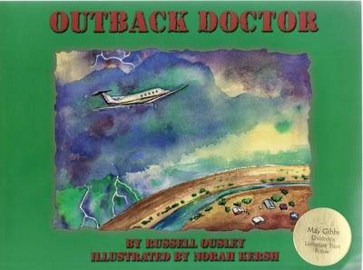 Outback Doctor by Russell Ousley